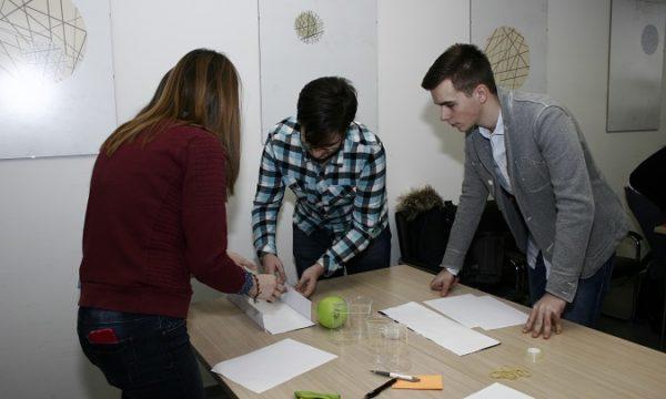 Želiš postati poduzetnik budućnosti? Prijavi se na projekt Ekonomske klinike i saznaj kako to možeš ostvariti.