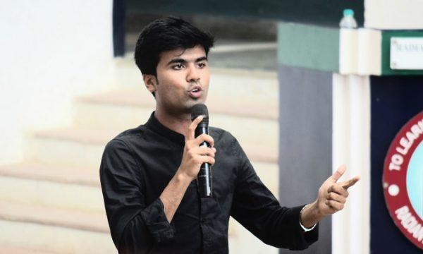 Sharad Sagar