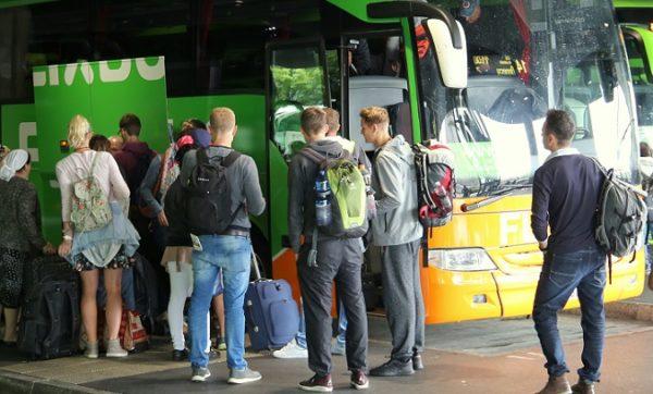 Korisnici žele lako planirati putovanje i uživati cijelim putem, naglašava potpredsjednik međunarodnog poslovanja FlixBusa.