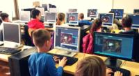 Možda biste voljeli prijaviti svoje osnovneškolce i srednjoškolce na Game Maker