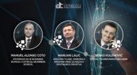 Predavanje i rasprava Digitalna transformacija u javnom sektoru