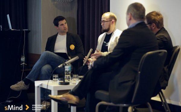 Prošle je godine na Ecommerce Dayu sudjelovao i Netokracijin Ivan Brezak Brkan.