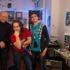 Albert Gajšak (u sredini) je karlovački maturant koji je crwdfunding kampanju pokrenuo sa samo 18 godina. Najveća podrška su mi brat Emil i otac Zoran.