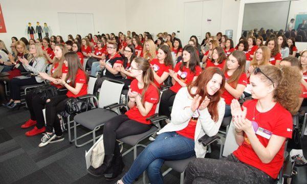 DigiGirlz za hrvatske učenice ove se godine održava 11. travnja.