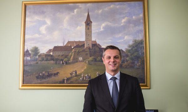 Informatička i medijska pismenost danas su osnova gotovo svakog zanimanja, ističe gradonačelnik Čakovca Stjepan Kovač.