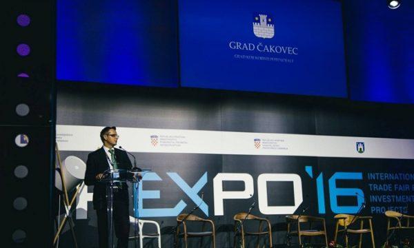 Tehnologija mora podupirati sve sektore, a u Čakovcu je trenutno naglasak na turizmu i OPG-ovima, kaže Kovač.