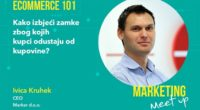 25. Marketing Meet Up predvodit će Ivica Kruhek iz tvrtke Marker.