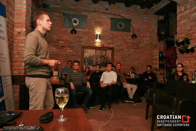 Posljednji CISEx Friday u Osijeku održan je u prosincu.