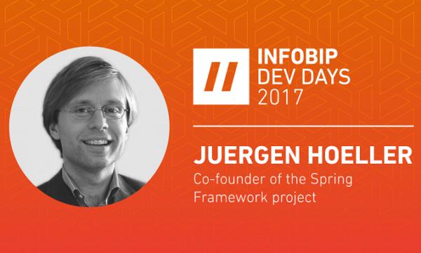Dev Days 2017 održava se 13. svibnja, a među predavačima se ističe Juergen Hoeller, osnivač Springa.