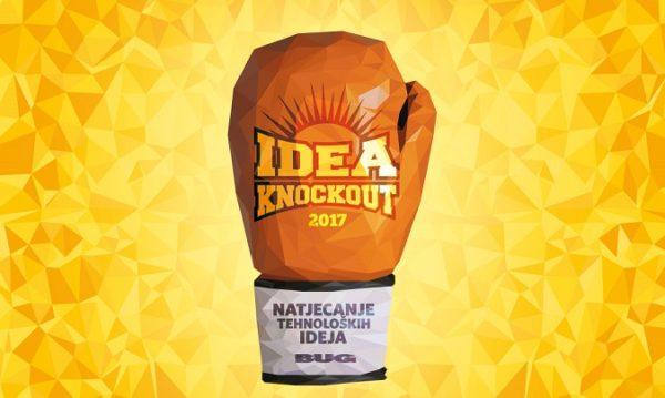 Ovogodišnji Idea Knockout održat će se 28. rujna.