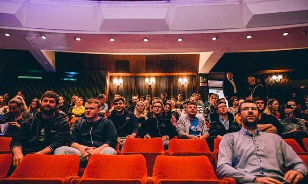 Jučerašnja konferencija ČIPS pokazala je da su mladi Međimurci itekako zainteresirani za IT.
