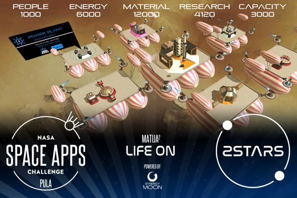 Jedan od tri hrvatska projekta nominirana za globalnu nagradu je LifeOn