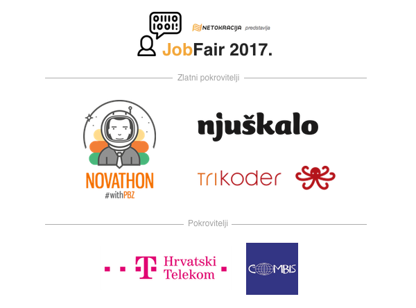 JobFair 2017.