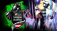 A1 Esport League