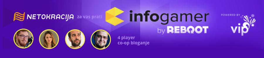 Netokracija Reboot Infogamer