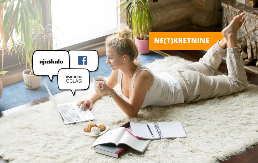 Njuškalo Index Oglasi Go Home Facebook Gdje Naći Stan