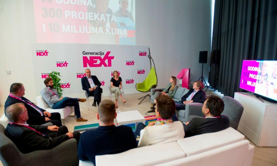 Hrvatski Telekom ulaže 700.000 kuna u IoT ideje mladih diljem Hrvatske