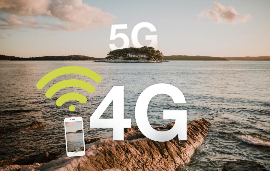 Znače li najave 5G-a da će nam 4G raditi kako spada?