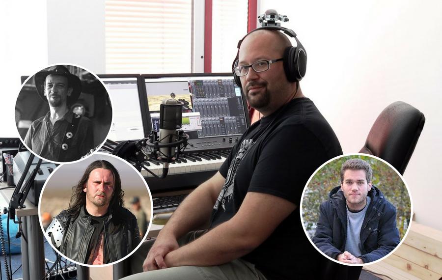 Živjeti od glazbe u Hrvatskoj: Svirali su u garažama, a sada produciraju za video igre
