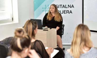 #DigitalnaKarijera video skripta: Nauči osnove komunikacije na Instagramu!