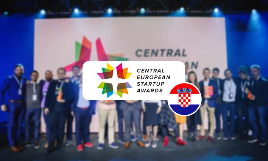 CESAwards: TalentLyft odabran za startup godine. Tko su finalisti ostalih 11 kategorija?