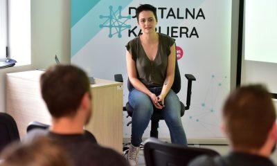 #DigitalnaKarijera Video skripta: Kako uspješno voditi projekte?