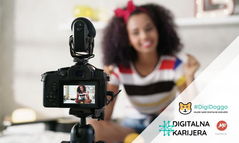 #DigiDoggo natječaj: Pošalji nam video CV – dobit ćeš vlastitu domenu!