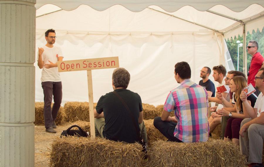 Desetljeće KulenDayza, konferencije stvorene za zajednicu, od zajednice