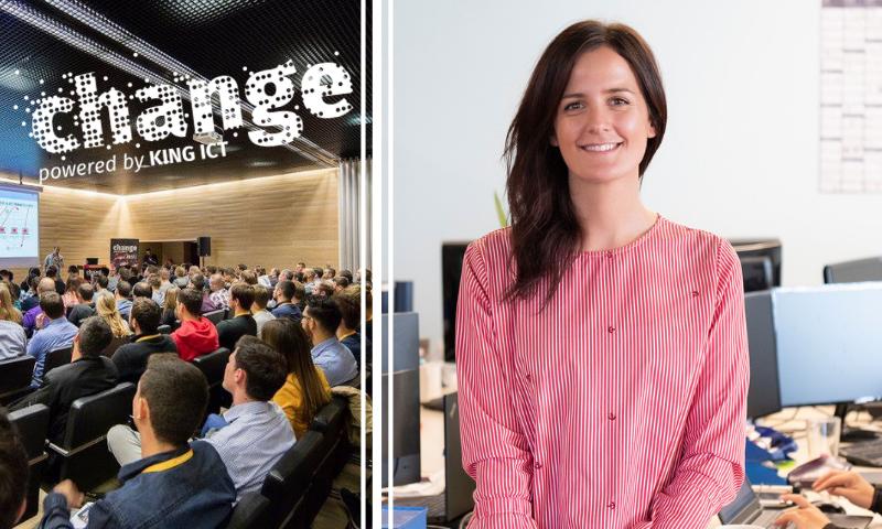 Treći Change na tri razine: Što nam donosi novo izdanje vodeće konferencije za enterprise rješenja?
