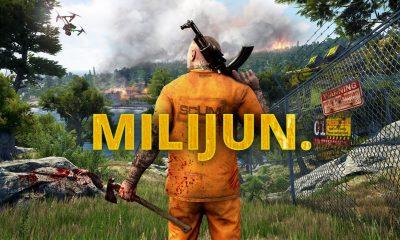 Što sve stoji iza prvog milijuna prodanih primjeraka igre SCUM