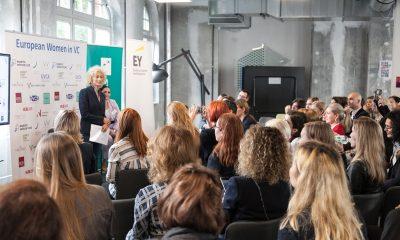 Tatjana Zabasu Mikuž: Voljela bih kad bismo mogli uložiti u više startupa koje su osnovale žene