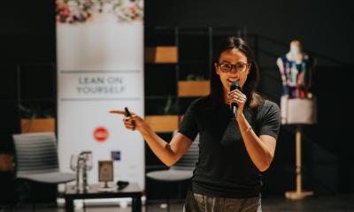 200 posjetitelja okupilo se u Osijeku na konferenciji posvećenoj poduzetnicama Lean On Yourself