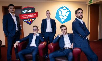 Locastic putuje u Bukurešt na finale ESL Southeast Europe Championshipa