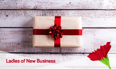 Poduzetnice, za uspješnu novu godinu prijavite se na Ladies of New Business: Xmas