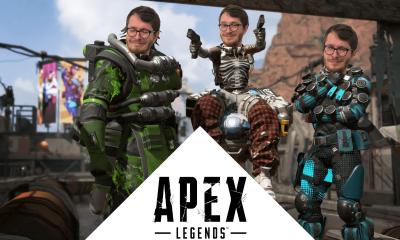 Zašto probati Apex Legends, battle royale za koji prije 10 dana nitko nije znao, a kojeg trenutno igra preko milijun ljudi?