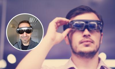 naočale za internetsko druženje