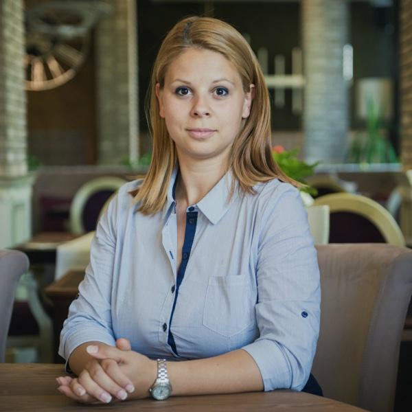 Sandra Kravitz Simonović