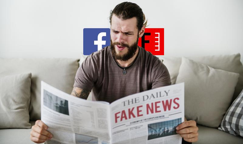 Petar Vidov otkriva kako će hrvatski Faktograf pomoći Facebooku u suzbijanju lažnih vijesti