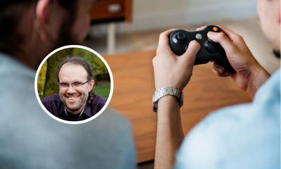 'Otac' platforme Xbox Live na Shift Dev dolazi govoriti o privatnosti podataka