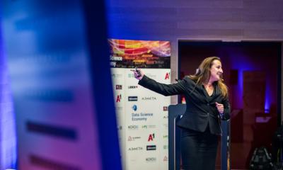 Laura Bermudez otkriva kako podatci mogu poboljšati poslovanje, ali i položaj žena u IT industriji