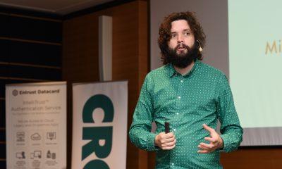 Sam Newman o potencijalu mikroservisa za hrvatsku digitalnu transformaciju