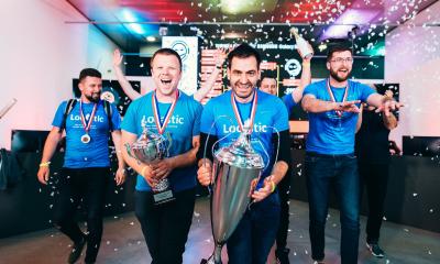 Više od 30 domaćih tvrtki natjecalo se na najvećem regionalnom B2B esport turniru – trofej otišao Locasticu!