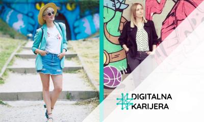 #DigitalnaKarijera: Zrinka i Lana novinarke su koje su tiskanu riječ zamijenile digitalnom