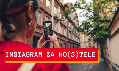 Kakav sadržaj iznajmljivači trebaju objavljivati na Instagramu?