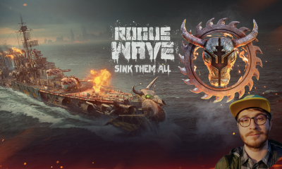 Kako funkcionira Battle Royale – ali s brodovima?