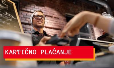 Kartično plaćanje pojednostavilo je poslovanje hrvatskih poduzetnika, a vama?