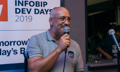 """Infobipov Marko Stipanov: Što češće testirajte, """"deployajte"""" i šaljite klijentu ono što ste napravili!"""