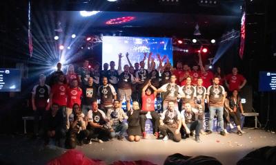 Mad Head Games osvojio prvi Good Game turnir u Beogradu