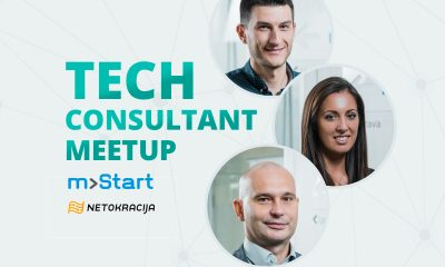 Doznajte kako izgleda karijera 'tech' konzultanta u Zagrebu, Osijeku i Splitu