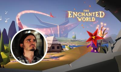 The Enchanted World: Dvočlani indie tim iz BiH stigao do suradnje s Appleom na servisu Arcade